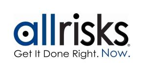 All Risks Ltd. Logo